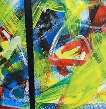 More details for acrylic original painting canvas 10