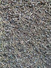 2.5 lbs Composted Rabbit Manure Natural Vegetable/Flower Garden Fertilizer