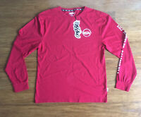Mossimo Long Sleeve T-shirt Size: XL