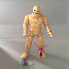 """Marvel Universe Iron Man Wasp Antman Frm Classic Avengers Figure Pack 3.75"""" Scal"""