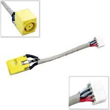 New For IBM Lenovo Thinkpad X220 X220I DC Power Jack Cable Socket