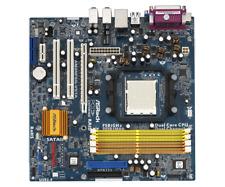 Asrock AM2NF6G-VSTA,AM2,Geforce 6100 ,FSB 1000 ,DDR2 800 ,VGA,Raid,Ide ,Matx