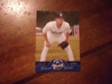 2013 ASHEVILLE TOURISTS Single Cards YOU PICK FROM LIST $2 to $3 each OBO