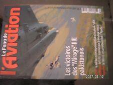 **k Fana de l'aviation n°478 Musée de l'USAF / EWR VJ 101 C / Bell Yah-63A