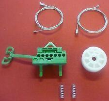 Per Fiat Punto Alzacristalli Elettrici Cavi Regolatore E Clip Anteriore Destro