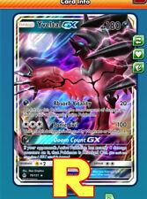 Yveltal GX - Regular Art - for Pokemon TCG Online ( DIGITAL ptcgo in Game Card)