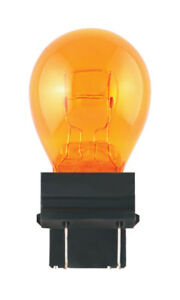 Turn Signal Light Bulb-STANDARD LAMP  Front/Rear GE Lighting 3157NA