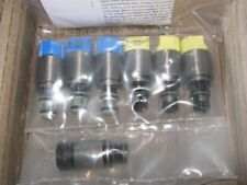Original ZF6HP19 ZF6HP26 6HP26 6HP32 Solenoid Kit/Set 2004-up BMW AUDI FORD