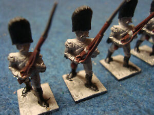 Minifigs 25mm Napoleonic Spanish Troops