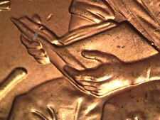 2009 P FY 1DR-038 WDDR-033 Lincoln Cent Doubled Die
