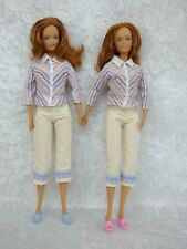 MATTEL poupée barbie Happy Family MIDGE - AU CHOIX