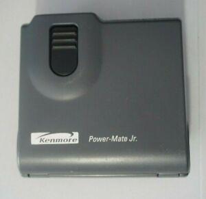 Kenmore Power Mate Jr Model 116 Vacuum Hand Held Upholstery Pet Hair Attachment