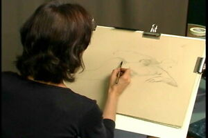 Drawing the Figure by Sherrie McGraw | Video Tutorial
