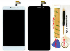 Complete Touch Screen Digitizer+LCD Display Assembly Per Umi Super/Max