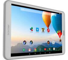 "ARCHOS 80c Xenon 8"" 3G Tablet - 16 GB, Silver 1GB Ram Android 5.1 B Grade"