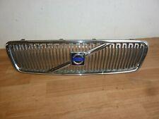 Kühlergrill Frontgrill Grill Volvo V70 II S60 8659875 9190385 9190438 2000-2004