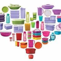 Tupperware prodotti