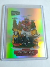 2020 OBSIDIAN DOWNTOWN HIT JONATHAN TAYLOR RC VERY RARE !!!!! NON AUTO
