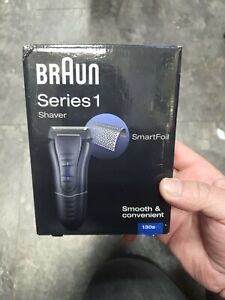 Braun Series 130s -1 Men's Electric Shaver