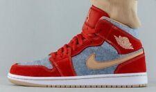 Nike Air Jordan 1 Mid denim Se EU 43 UK 8.5