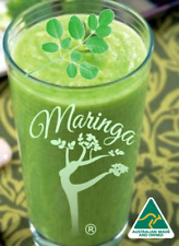 Natural Moringa Powder for Smoothies 50g Direct From The Farm in QLD Australia