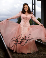 REPRINT - LORETTA LYNN 5 Country Music Legend autographed signed photo