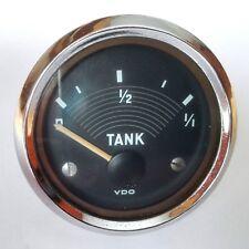 Fuel gauge VDO VW BUS T1 SPLIT VOLKSWAGEN Tankanzeige 6VOLT 1962