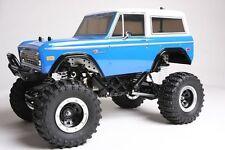 Tamiya 58436 1/10 RC Ford Bronco 1973 CR-01 Off Road Truck