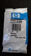 Original HP 300XL Colour Ink Cartridge