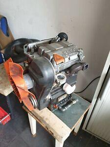 Lombardini Focs ldw 502 Motor, gebraucht, Pumpedüse-Einheiten neu, läuft unrund