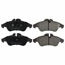 BLUE PRINT FRONT BRAKE PAD SET FOR A MERCEDES-BENZ SPRINTER BUS 316 CDI 4X4