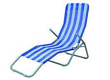 LETTINO SDRAIO LONG BEACH OSCILLANTE BASCULANTE PRENDI SOLE MARE PISCINA *26228*