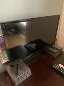 Insignia 20 Inch Class LED Full HD TV Great Condition