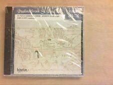 CD / PSALMS FROM ST PAUL'S / ANDREW LUCAS / JOHN SCOTT CONDUCTOR / NEUF
