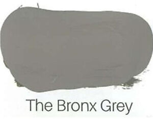 Chalk Paint The Bronx Grey