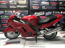 Honda CBR1100XX Motorcycle 1:12 Model Car Motorbike Model Collection Gift