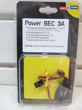Power BEC 3 Ampere Simprop