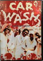 CAR WASH ♦ STAZIONE DI SERVIZIO (1977), ex noleggio