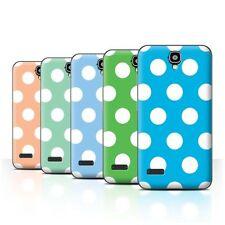 Étuis, housses et coques bleus pour téléphone mobile et assistant personnel (PDA) Huawei à motifs