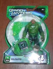 Green Lantern GL03 Kilowog Action Figure NEW