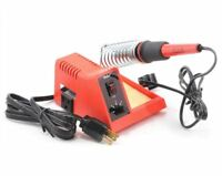 Weller 40 Watt Electric Soldering Iron Station Lightweight Pencil Free Shipping