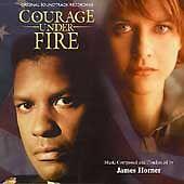 Courage Under Fire Original Soundtrack Recording