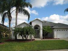Florida Disney Rental Orlando/Kissimmee Luxury Pool Home 5br/4ba/sleeps 12