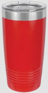 Polar Camel Premium Stainless Steel Tumbler Bottle 20oz Water Vacuum Insulated