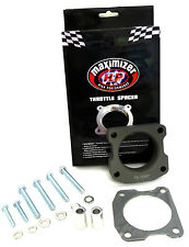 Maximizer High Performane Throttle Body Spacer Fit 96-04 Toyota Tacoma 2.7L 2.4L