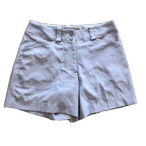 Nike Golf Fit Dry Shorts 4 (S) Blue Nikegolf