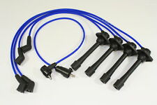 NGK Ignition Lead Set RC-DHN801 fits Daihatsu Charade 1.3 i 16V (G200), 1.5 i...