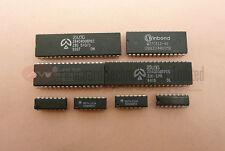 Z80 CPU/PIO Kit Z84C0020PEC Z84C4006PEC HM628128 W27C512 74LS32 74HC00 74HC138