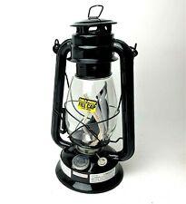New 5555 WeatherRite Outdoor Kerosene Lantern Lamp with Child Proof Fill Cap