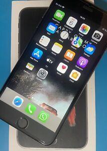 Apple iPhone 6s Plus 128Gb Gris Espacial Reacondicionado Estado Como nuevo